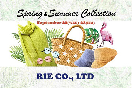RIE CO.,LTD.
