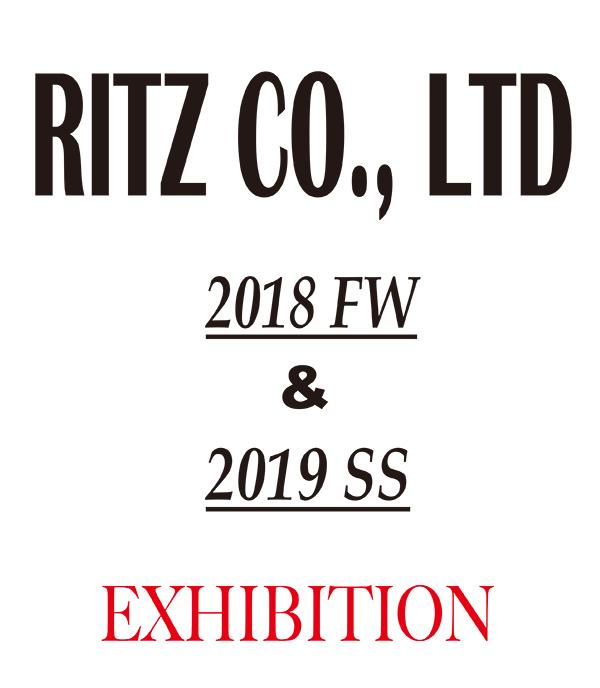 RITZ EXHIBITION @ studio and space ivva | 渋谷区 | 東京都 | 日本